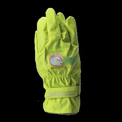 Перчатки дождевые Hyperlook Green