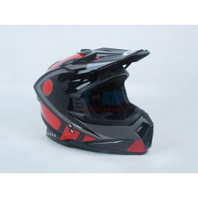 Ataki MX801 Strike Красный-Черный