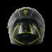 Origine STRADA Graviter черный/Hi-Vis желтый матовый